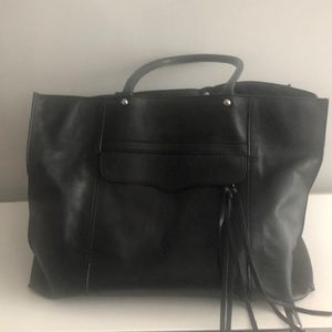 Rebecca Minkoff Large leather Tote Bag
